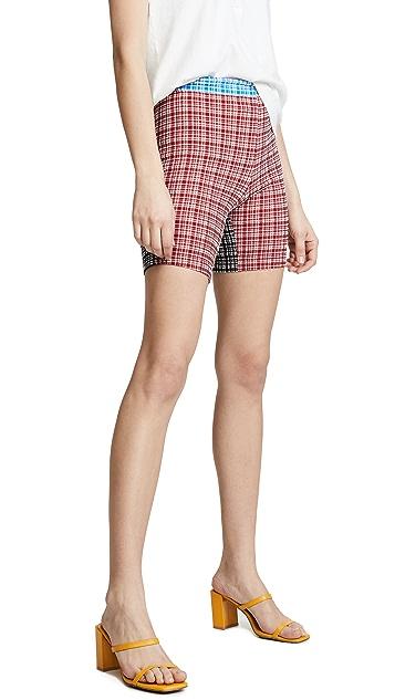Rachel Comey Bici Shorts