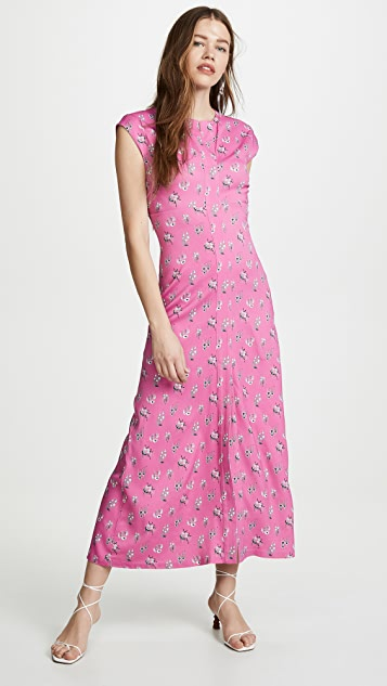Rachel Comey Chrysantha Dress