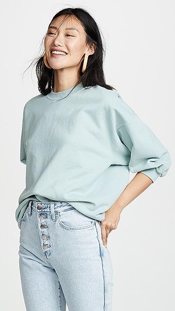 Rachel Comey Fond Pullover - Seagreen