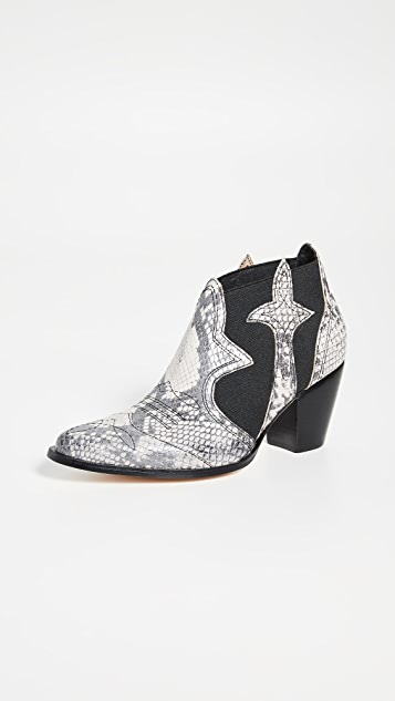 Rachel Comey Orland Boots