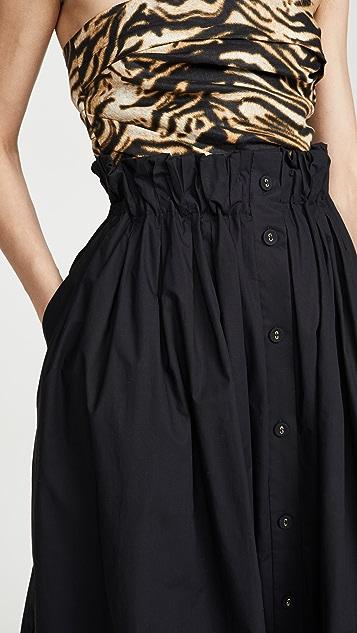 Rachel Comey Commodore 半身裙
