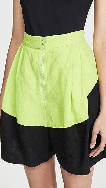 Rachel Comey Bandini Shorts