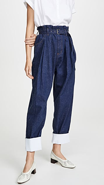 irolo-pants by rachel-comey