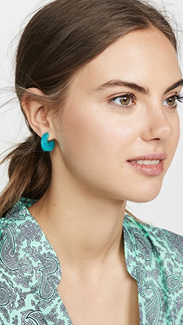 Rachel Comey Cuba Earrings