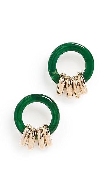 Rachel Comey York Earrings