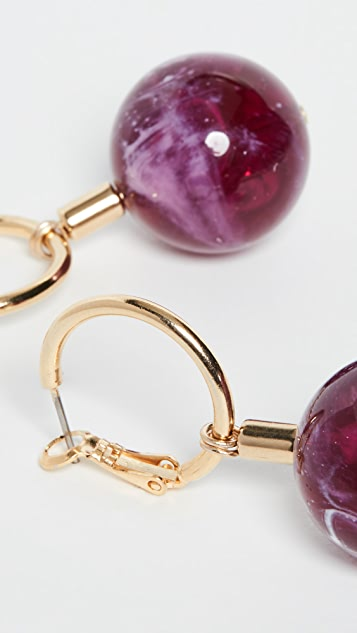 Rachel Comey Moondrop Earrings