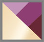 紫色大理石纹