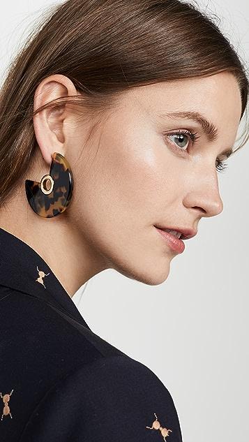 Rachel Comey Pac Earrings