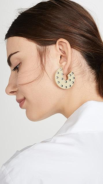 Rachel Comey Kurk Earrings