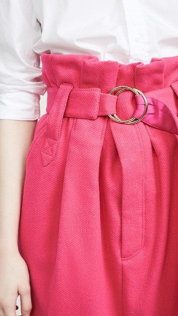Rachel Comey Bindle Skirt