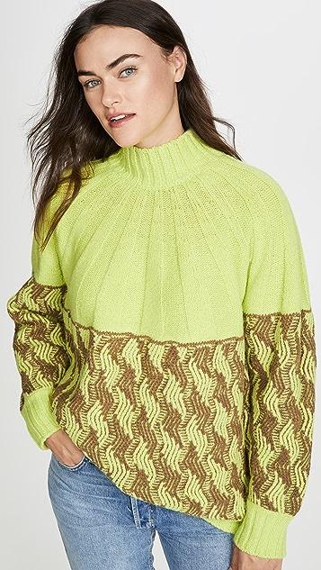 Rachel Comey Bowen Sweater