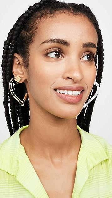 Rachel Comey Have Earrings