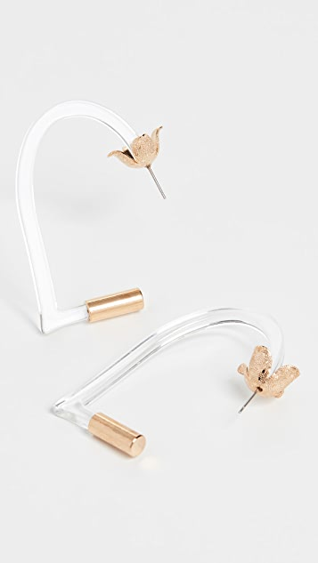 Rachel Comey Have Earrings