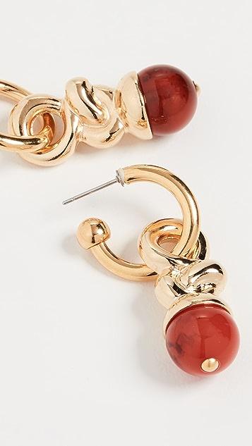 Rachel Comey Clingy 耳环