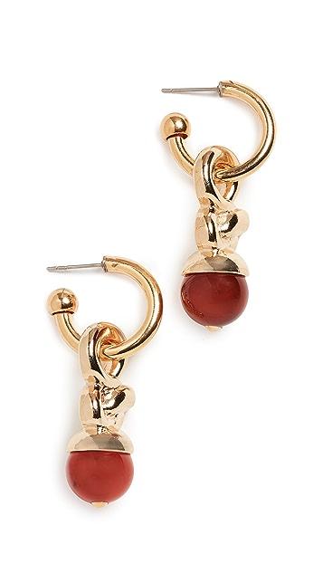 Rachel Comey Clingy Earrings
