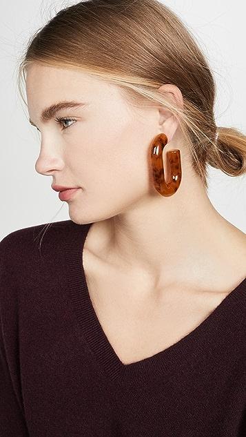 Rachel Comey Large Keeper Earrings