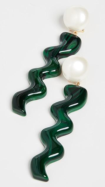 Rachel Comey Hurley Earrings