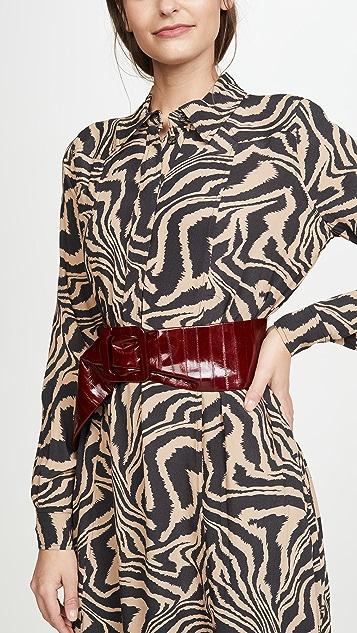 Rachel Comey 时尚腰带