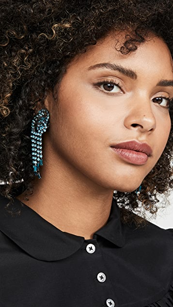 Rachel Comey Rerun Earrings