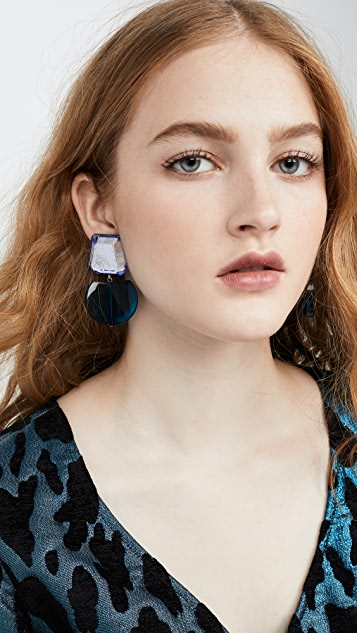 Rachel Comey Demano Earrings