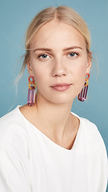 Rachel Comey Sour Earrings