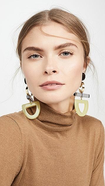 Rachel Comey Hestia 耳环