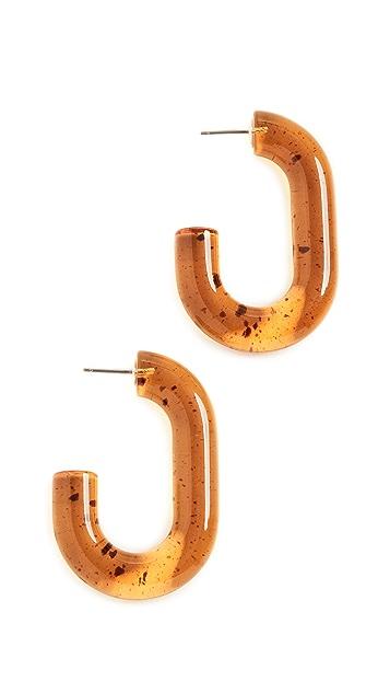 Rachel Comey Small Keeper Earrings