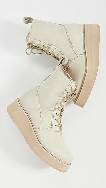 Rachel Comey Halt 靴子