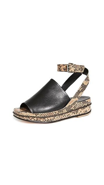 Rachel Comey Bower Sandals