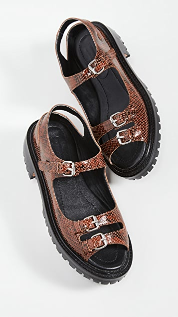 Rachel Comey Adams 凉鞋
