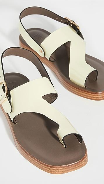Rachel Comey Lark 凉鞋