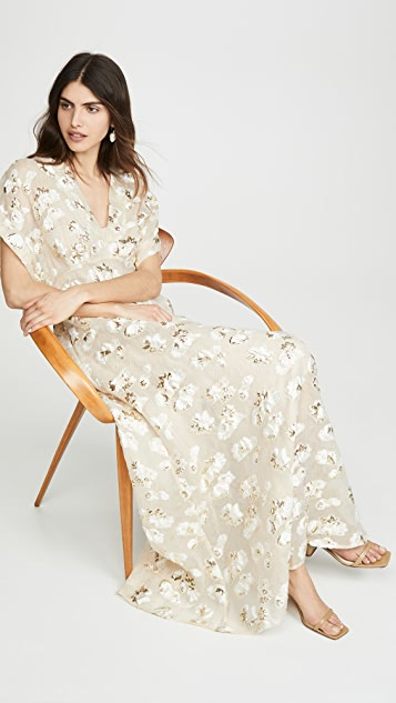 Rachel Comey New Tendril Dress