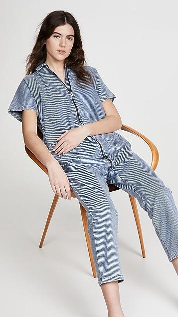 Rachel Comey Barrie 连身衣