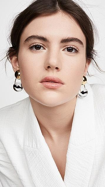 Rachel Comey Toca Earrings