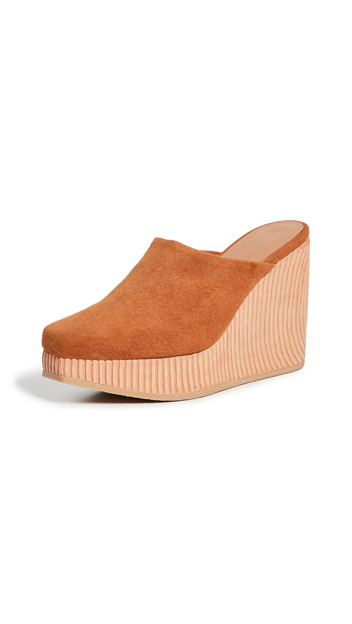 Rachel Comey Thatch Wedge Sandals