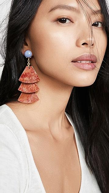 Rachel Comey Stoop Earrings