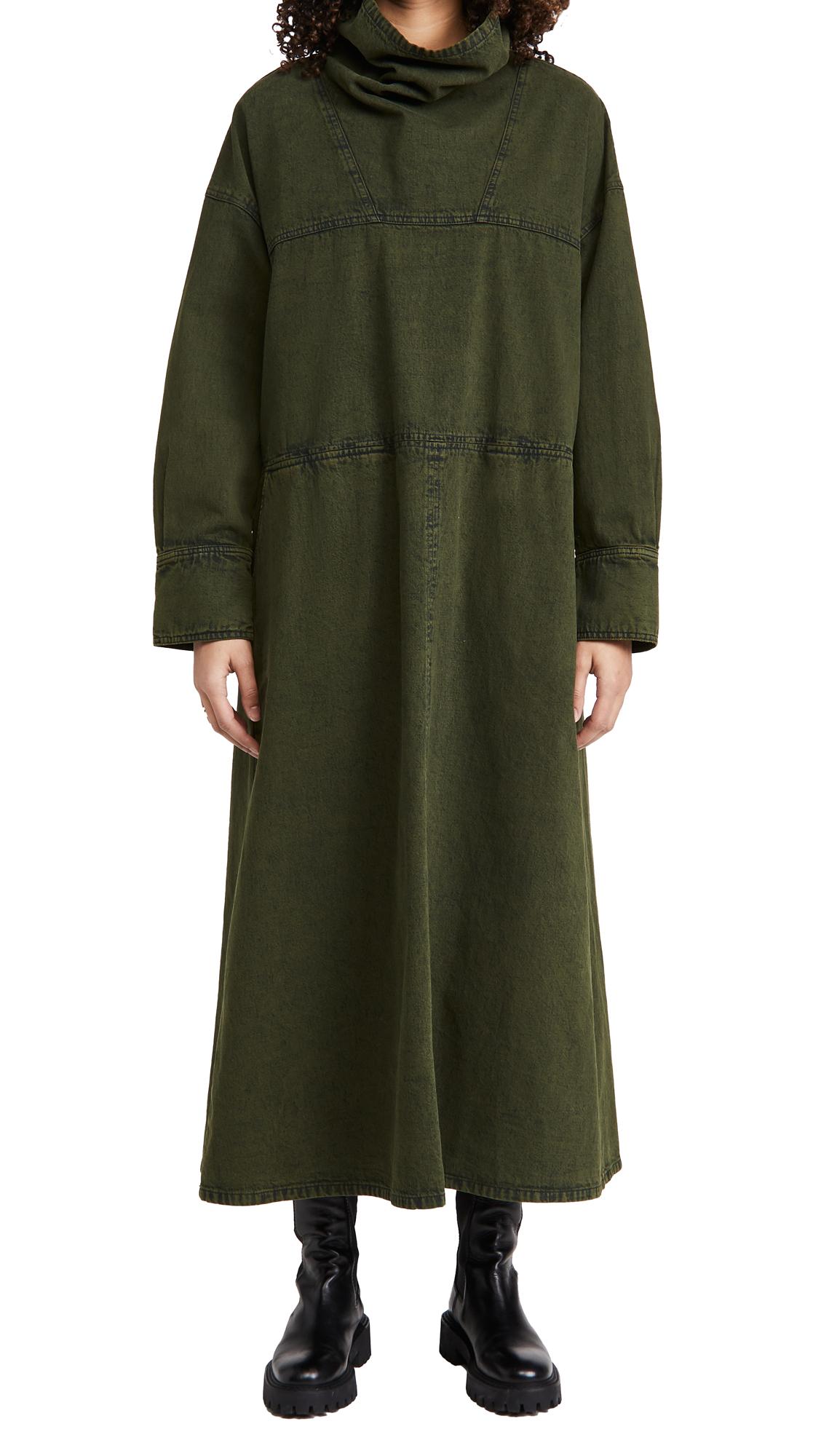 Rachel Comey Felton Dress