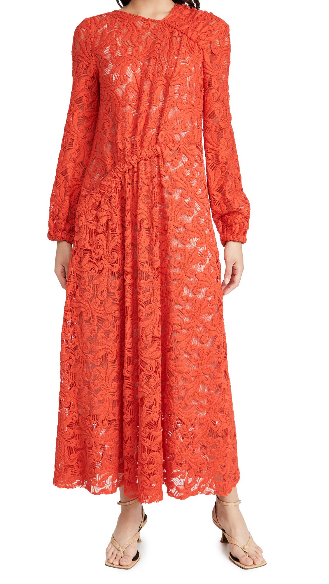 Rachel Comey Warwick Dress