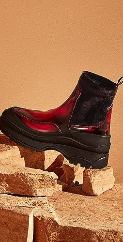 Rachel Comey - Barla 靴子