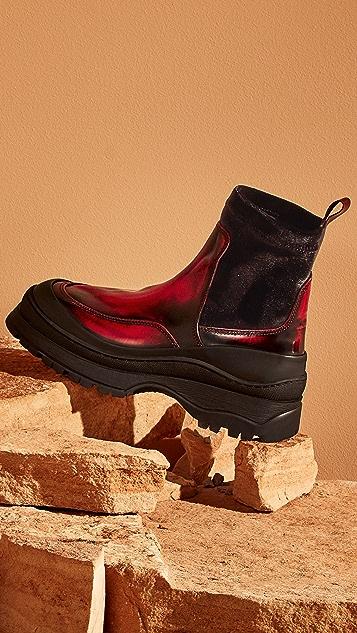 Rachel Comey Barla 靴子