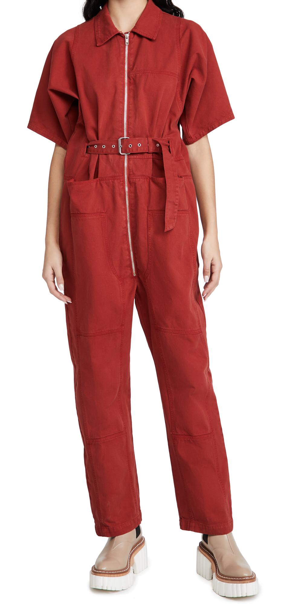 Rachel Comey Handy Jumpsuit
