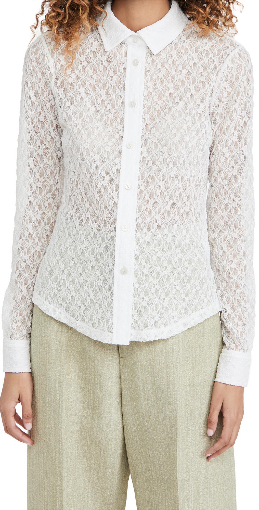 Rachel Comey Thyme Shirt