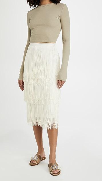 Rachel Comey Gyre 半身裙