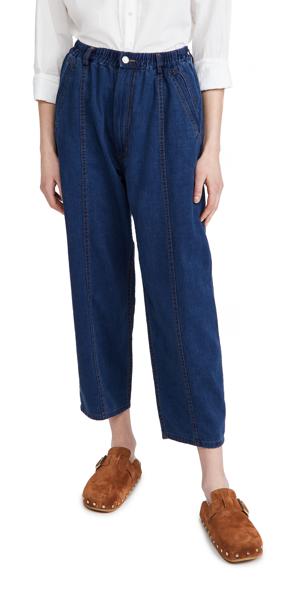 Rachel Comey Lex Pants