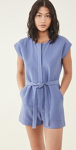 Rachel Comey - Vico Shortsuit Romper