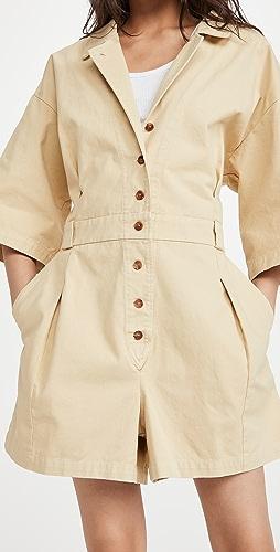 Rachel Comey - Larch 短款连身衣