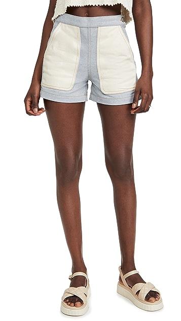 Rachel Comey Handy 短裤