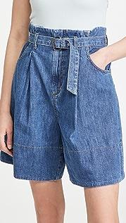 Rachel Comey Irolo Shorts