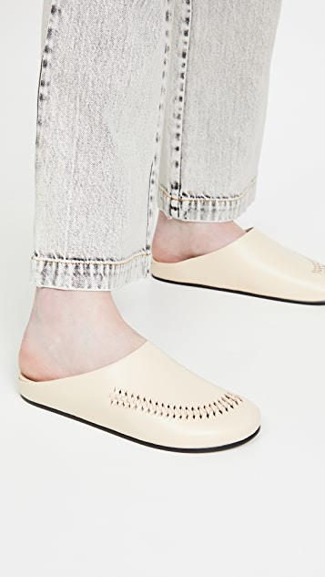 Rachel Comey Barcelo 穆勒鞋