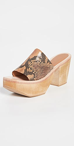 Rachel Comey - Jibe 木底鞋